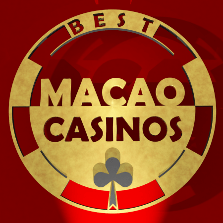 Macau has 41 casinos