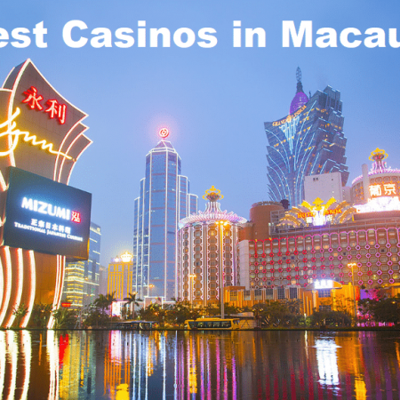 Best Macao Casinos is Live Now!